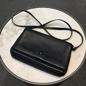 Kate Spade Crossbody Flap Bag